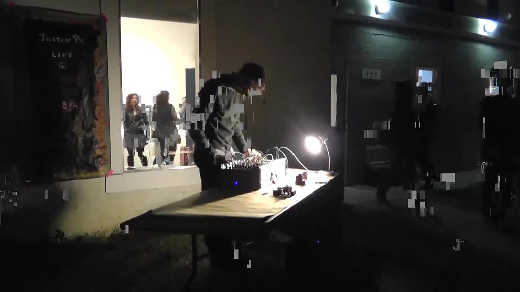Synthesizer Performances| 2014 – Present
